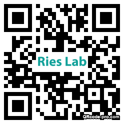 QR code with logo 26QH0