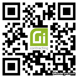 QR code with logo 26SC0