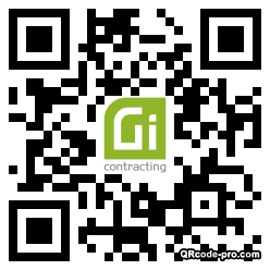 QR code with logo 26SG0