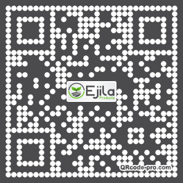 QR code with logo 26Vw0