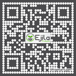 QR Code Design 26We0