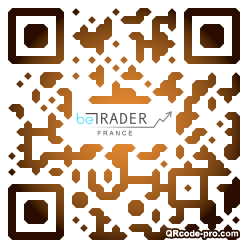 QR code with logo 26XP0