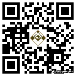 QR code with logo 26YY0