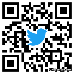 QR code with logo 26aN0