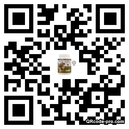 QR code with logo 26bc0