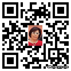 QR code with logo 26cZ0