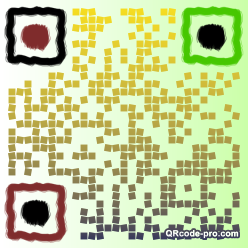 QR Code Design 26dc0