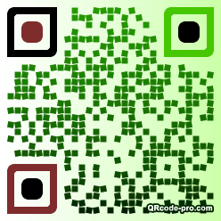 QR code with logo 26di0