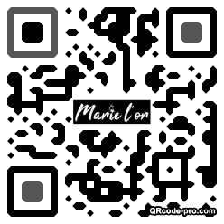 QR code with logo 26eZ0