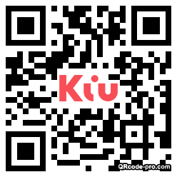 QR code with logo 26l10