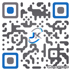 QR code with logo 26ll0