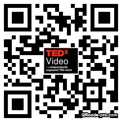QR code with logo 26nZ0
