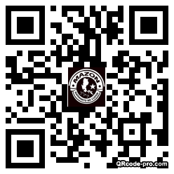 QR code with logo 26na0
