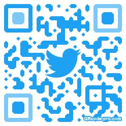 QR code with logo 26oK0