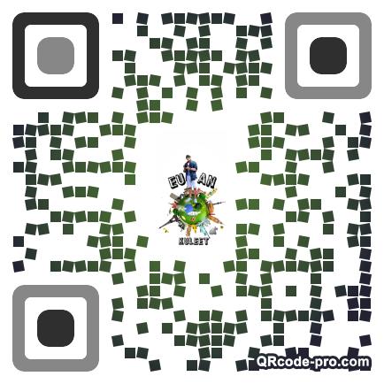 QR Code Design 26oz0