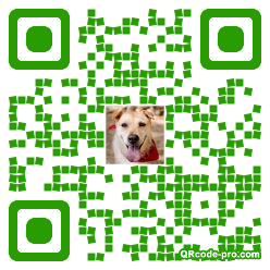 QR code with logo 26qI0