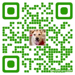 QR code with logo 26qI0