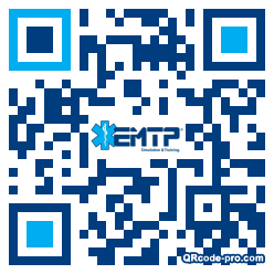 QR code with logo 26qX0
