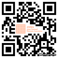 QR code with logo 26sI0