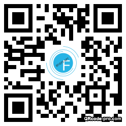 QR code with logo 26wO0