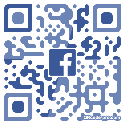 QR code with logo 26wc0