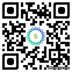 QR code with logo 26yD0