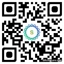 QR code with logo 26zz0