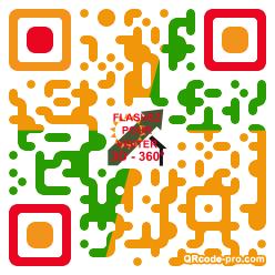 QR Code Design 271n0