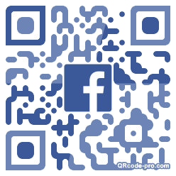 QR code with logo 272B0