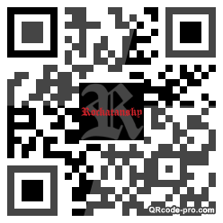 QR code with logo 272s0