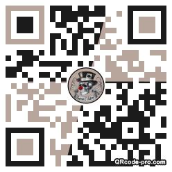 QR Code Design 27370