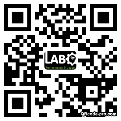 QR code with logo 276l0