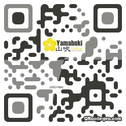QR Code Design 27P80