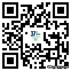 QR Code Design 27V40