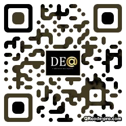 QR Code Design 27XU0