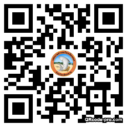 QR code with logo 27jc0