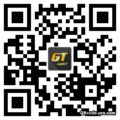 QR code with logo 27nZ0