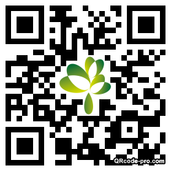 QR code with logo 27oy0