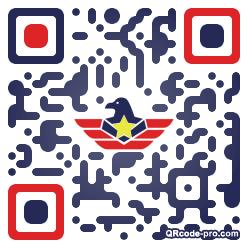 QR Code Design 27qx0