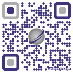 QR code with logo 27rS0