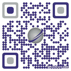 QR code with logo 27s10