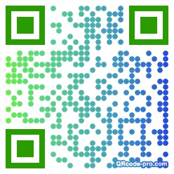 QR Code Design 27ua0