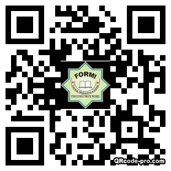 QR code with logo 27vW0