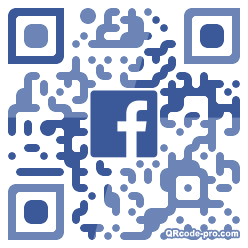QR code with logo 280b0