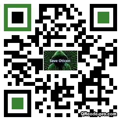 QR Code Design 287E0