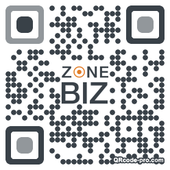 QR code with logo 28830