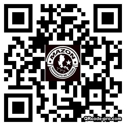 QR Code Design 288p0