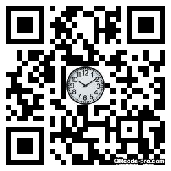 QR code with logo 28JK0