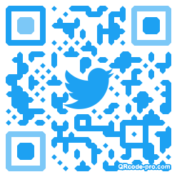 QR code with logo 28KN0