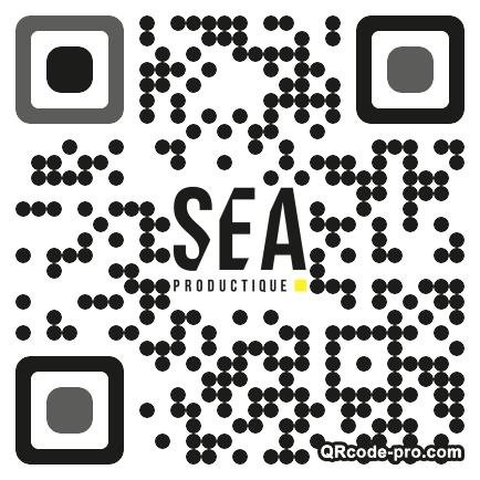 QR Code Design 28NA0